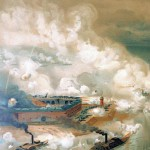 Admiral David Farragut and the Battle of Mobile Bay