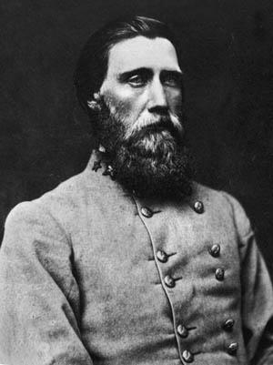 General John Bell Hood.