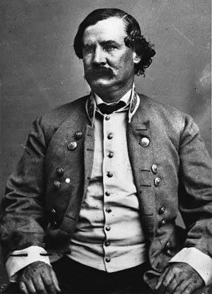 Maj. Gen. Benjamin Cheatham.