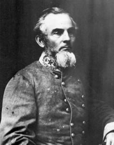 Brig. Gen. Gideon Pillow.