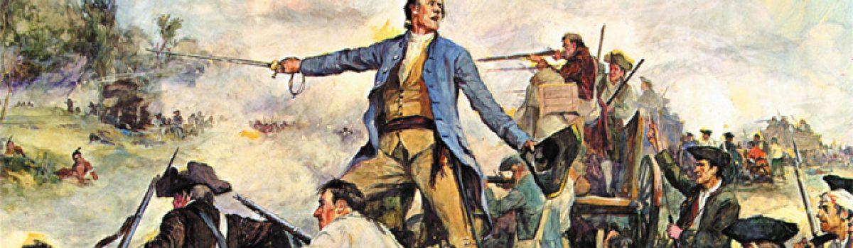 Fort William Henry, 1757: a Massacre of Misunderstanding