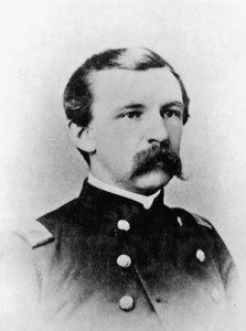 Griffin A. Stedman.
