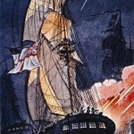 The Congreve Rocket: Britannia's Red Glare