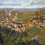 Rolling the Dice: Robert E. Lee at Petersburg