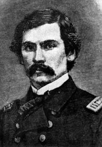 Lt. Samuel Greene.