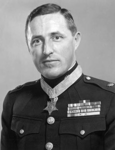 Lt. Col. Ray Davis commanded the 1st Battalion, 7th Marine Regiment.