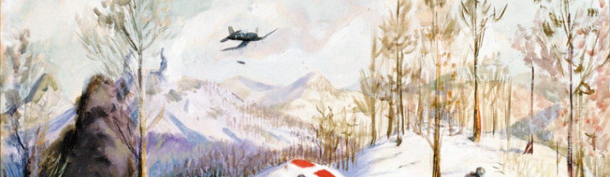 The Battle of Chosin Reservoir:  The Korean War's Hills of Hell