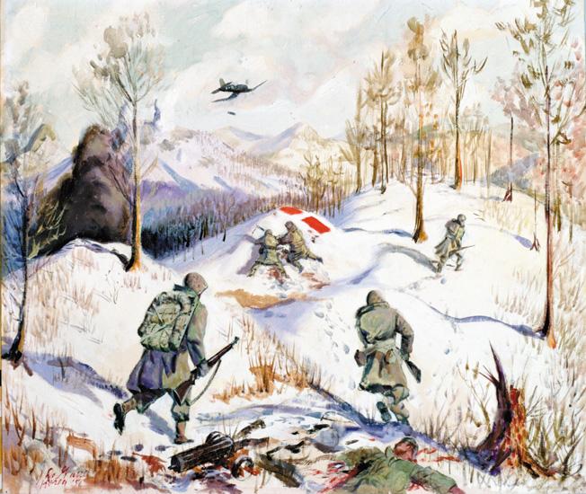 M-Hill Korea Lead 4C:Dec04