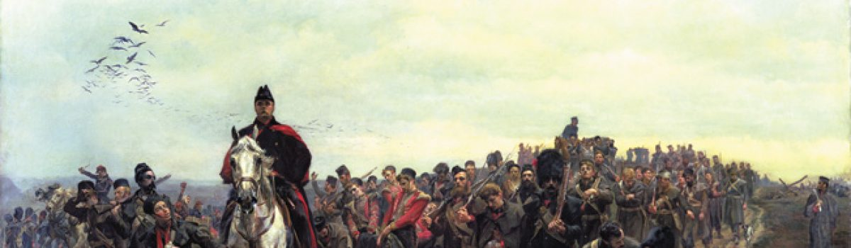 Inkerman: The Soldiers' Battle