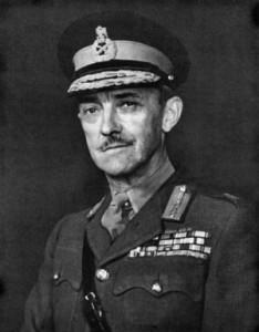 Lt. Gen. Sir Gerald Templer.