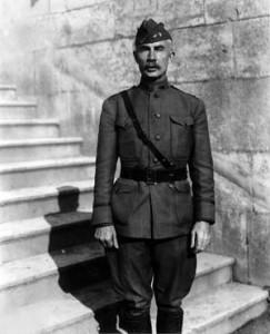 Brig. Gen. Joseph E. Kuhn.