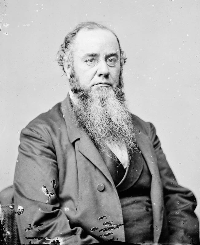 As Abraham Lincoln lay dying, Secretary of War Edwing Stanton assumed virtually dictatorial control of the stunned Federal government.