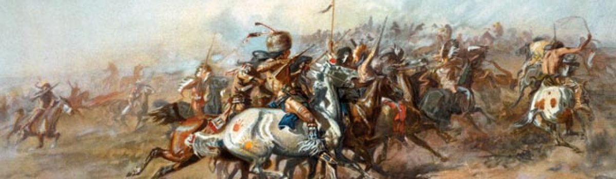 Could Custer have been saved at Little Bighorn?