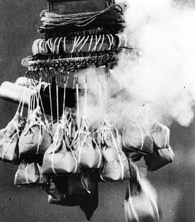 A Japanese balloon bomb drifted 6,000 miles to deliver a deadly blow to a party of Sunday school picnickers in Bly, Oregon.