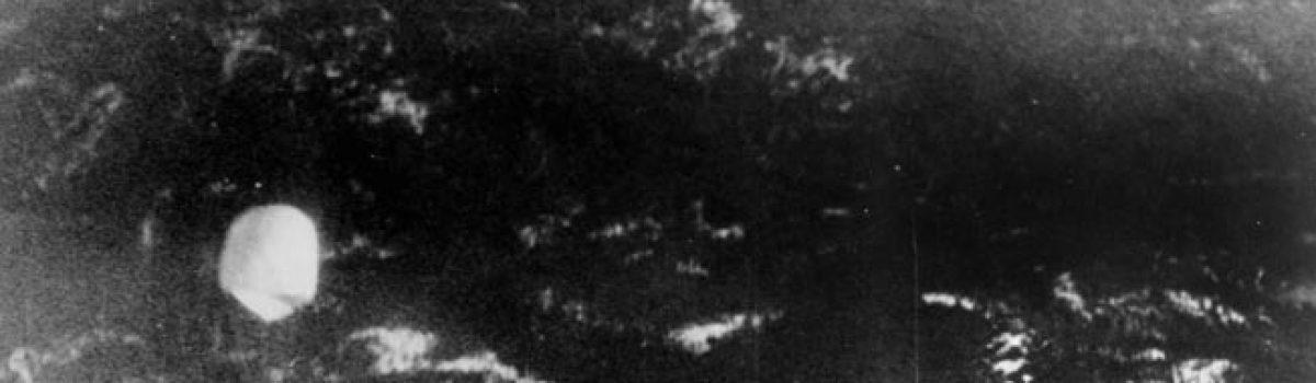 Project Fugo: The Japanese Balloon Bombs