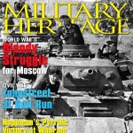 Military Heritage Magazine On Sale Now