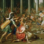 Roman Revenge