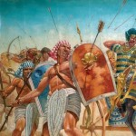 Battle of Kadesh: Clash of the Chariot Armies