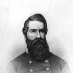 Confederate Cavalryman Turner Ashby