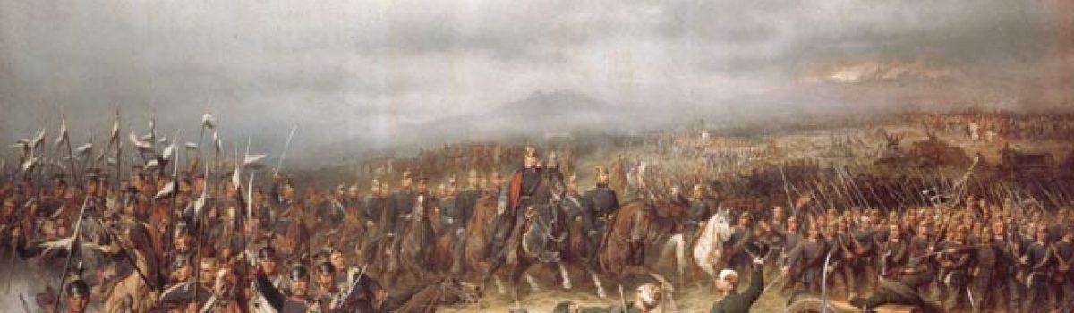 The Art of Victory: Koniggratz 1866
