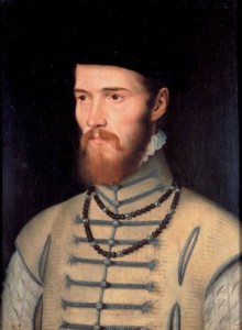 Don Juan of Austria was the overall commander. A compromise leader, Don Juan was a third the age of Venetian Commander Sebastiano Veniero.