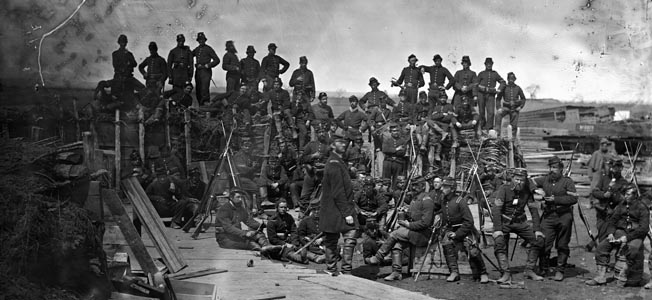 When the sun rose on the morning of August 29, 1862, it ended a particularly hellish night for Maj. Gen. Irvin McDowell.