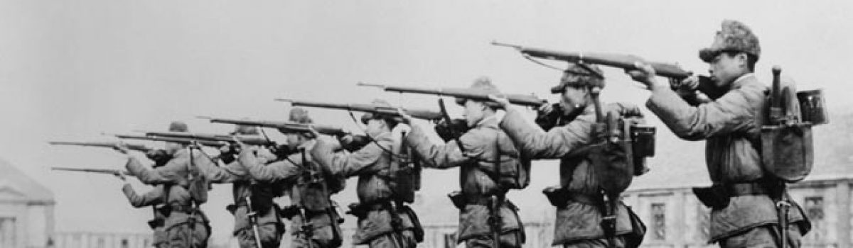 Soviet Invasion of Manchuria: Catching Japan Unawares