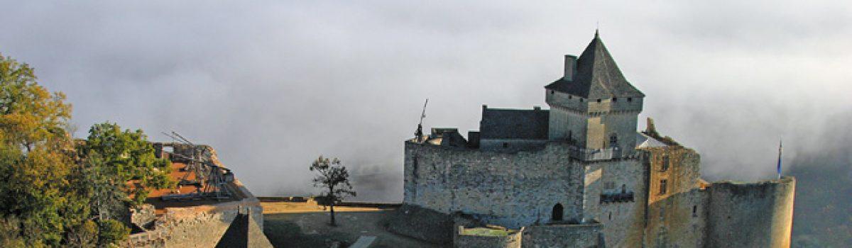 The Chateau de Castelnaud's Museum of Medieval Warfare