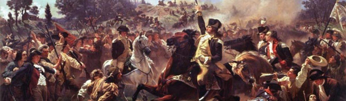 Monmouth: Longest Battle of the American Revolution