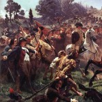 Monmouth: Longest Battle of the American Revolution