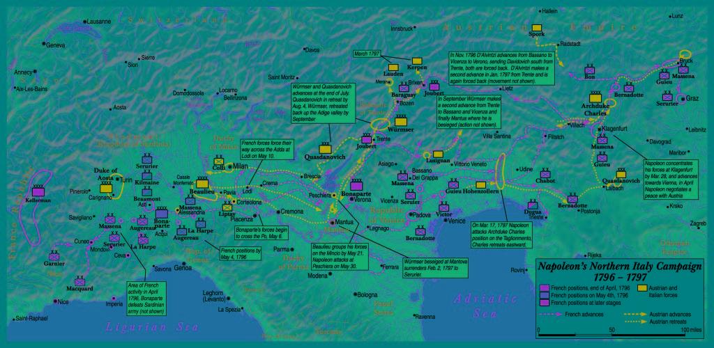 M-Napoleon Map 2