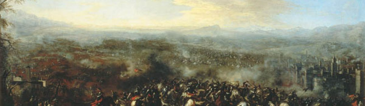 Trampled Banners: the Battle of Nördlingen (1634)