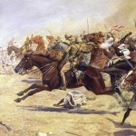 Battle of Omdurman: The Last British Cavalry Charge