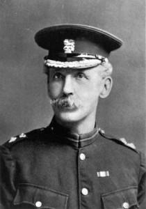 Lt. Col. W.D. Otter.