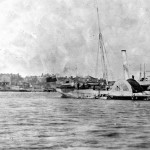 Last of the Gray Phantoms: The Confederate Blockade Runners