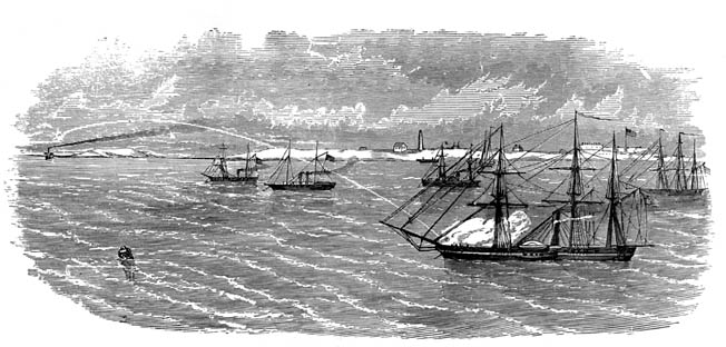 With the confederacy crumbling, swift and daring blockade-runners such as Banshee II and Owl made desperate runs.