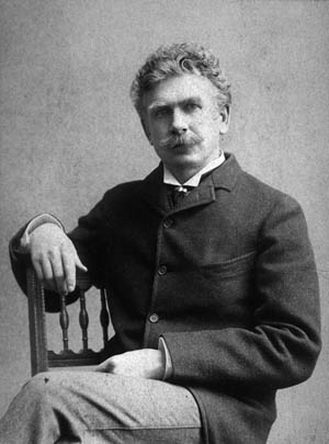 The attack was so poorly planned that author Ambrose Bierce (inset) termed it a crime.