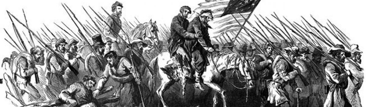 """God Has Been Our Shield"": Stonewall Jackson at Cross Keys and Port Republic"