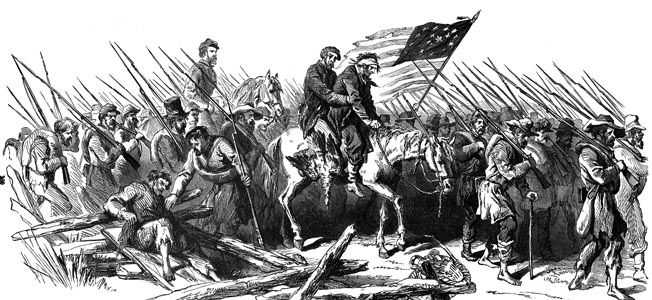 "At Cross Keys and Port Republic in June 1862, Thomas J. ""Stonewall"" Jackson and his men proved more than a match for Union forces."