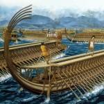 High Stakes at Salamis