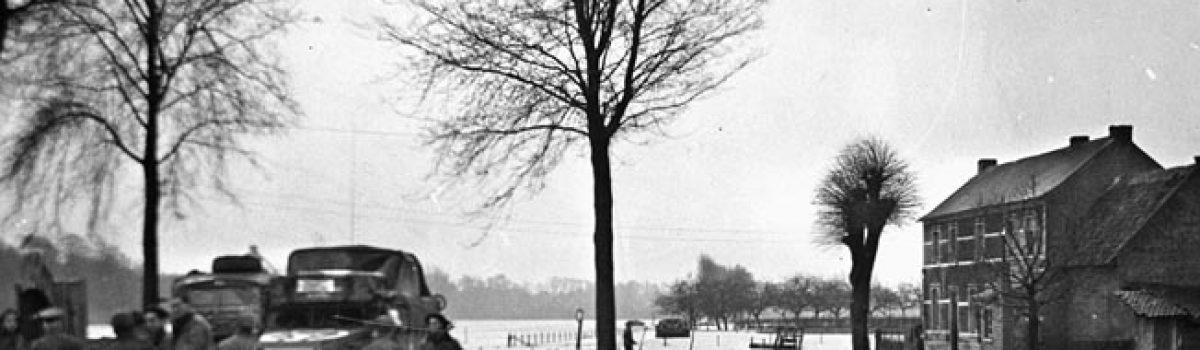 Battle of the Scheldt Estuary