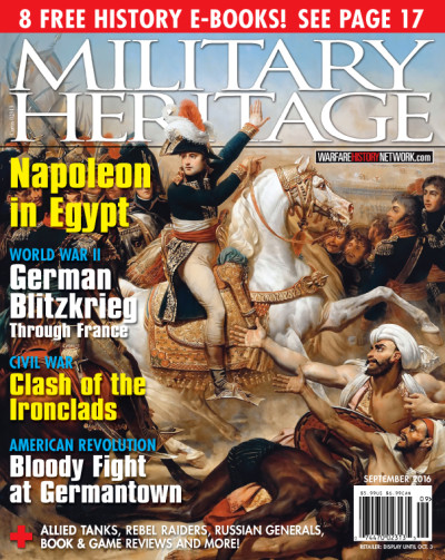 Civil War Quarterly Summer 2016