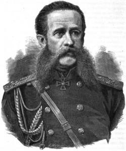Russian General Joseph Gourko.