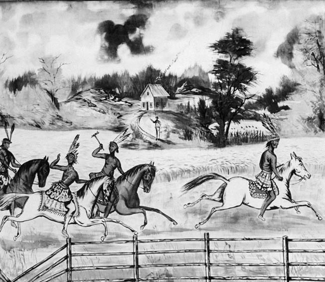 Outraged by corrupt Indian agents and slow-arriving subsidies, Sioux warriors in Minnesota went on a bloody rampage in the summer of 1862.