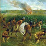 The Great Sioux Uprising of 1862