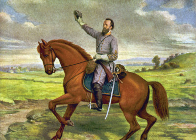 How Did Stonewall Jackson Actually Die?