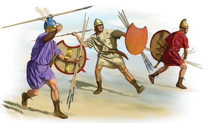 Athenian-born general Iphicrates was the mastermind behind the unstoppable Greek phalanx and many other military innovations.