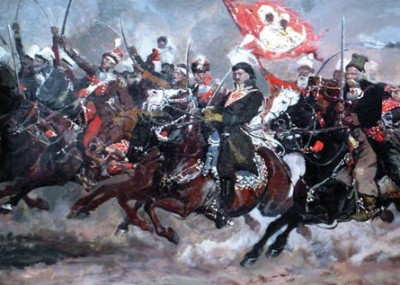 Soldiers: Casimir Pulaski