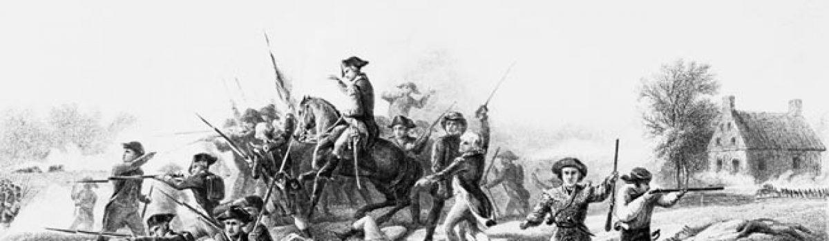 William Alexander: Hero of the American Revolution
