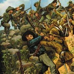 An Acre of Massacre: The Second Boer War's Battle of Spion Kop